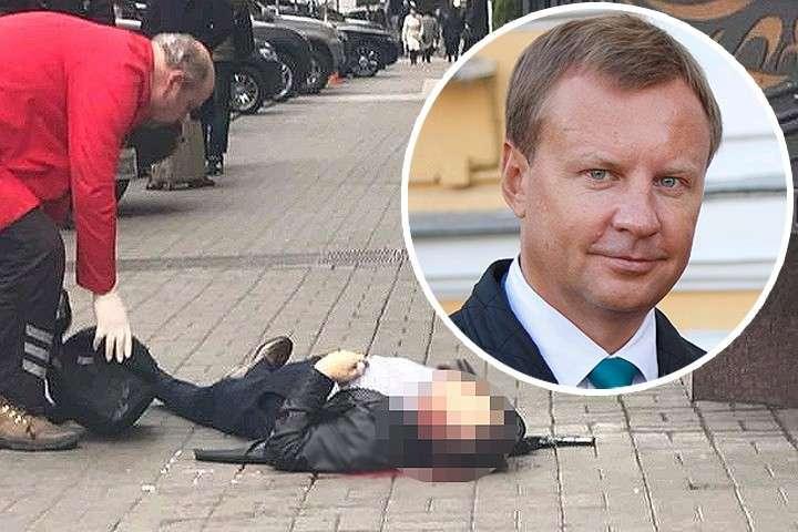 Заказчиком убийства беглого депутата Вороненкова оказалось ЦРУ