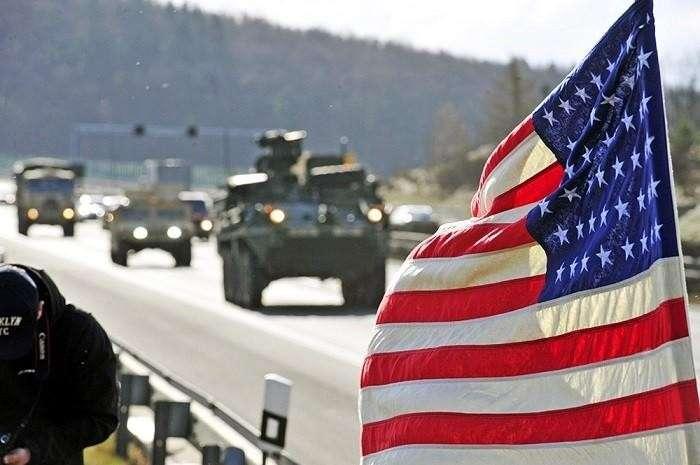Европейские СМИ поймали НАТО на лжи о «российской агрессии»