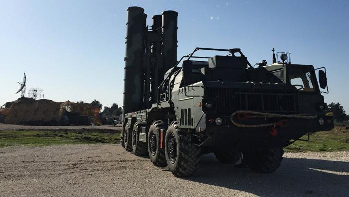 В ВКС России рассказали, когда ЗРК С-500 поступит на вооружение
