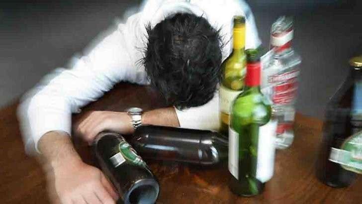 Учёные продолжают врать и рекламировать алкоголь