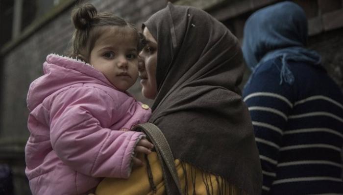 Армения предоставила убежище десяткам тысяч сирийских беженцев