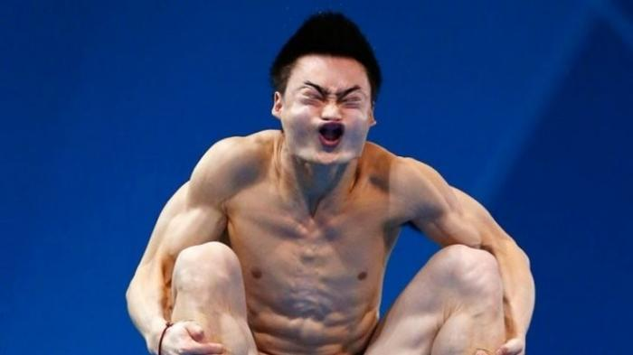 После России WADA начала «крестовый поход» на китайский спорт