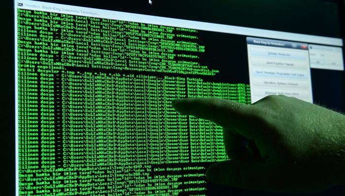 Вирус-шифровальщик BadRabbit сильнее всего навредил России