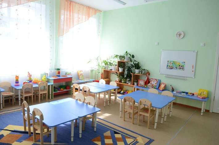 В Кировской области открылся детский сад на 90 мест