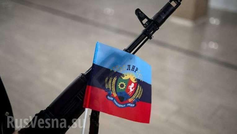 ВЛНРзадержаны украинские террористы, подозреваемые в убийстве депутатов