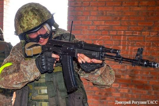 Расстрелы военнослужащих в России указывают на проблемы с военной реформой