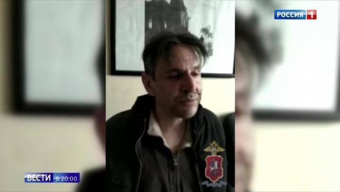 Психику порезавшего Фельгенгауэр еврея Грица расшатало Эхо Москвы