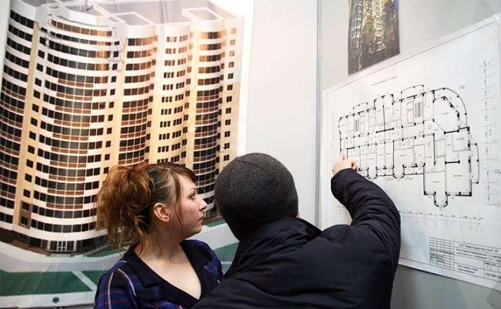 Жилье в Москве: купить дешевле, чем снимать. Новые тенденции