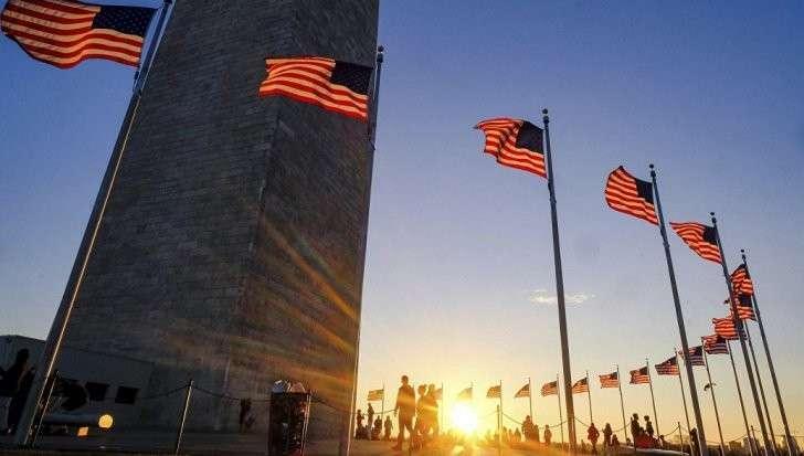 Посольство России США: дайте журналистам спокойно работать!