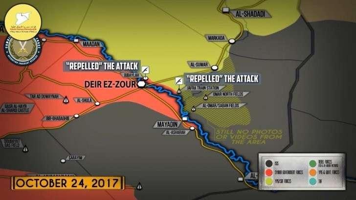 Сирия: вероятность боестолкновения между правительственной армией и курдами нарастает