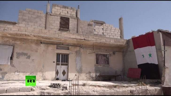 Война в Сирии: история семьи, потерявшей пятерых сыновей
