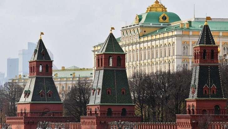 Кремль: обвинение в покушении на Мосийчука это русофобия