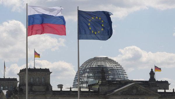 Коммунист Баррозу изо всех сил пытается поссорить ЕС и Россию