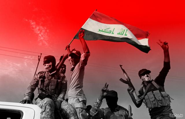 Противостояние Израиля и Ирана по вопросу иракских курдов растёт
