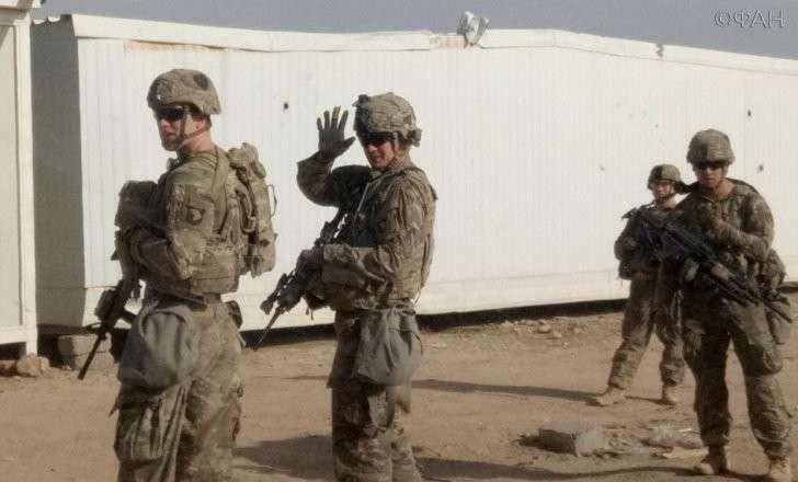 Нигер: о гибели американских спецназовцев замолвите слово