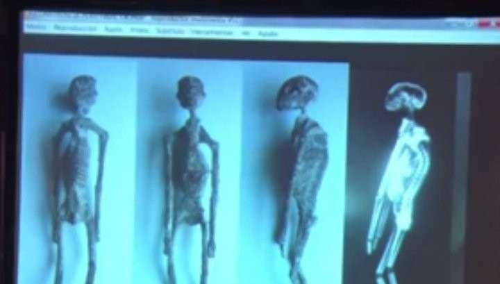 В Перу обнаружены тела
