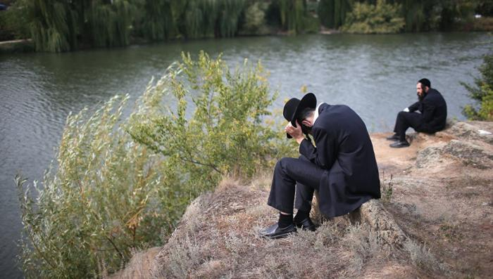 Тысячелетнее пребывание евреев на Украине подходит к завершению