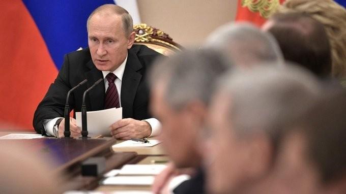 Как в России обстоят дела с защитой информационной инфраструктуры государства