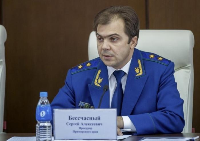 Прокурор предложил депутатам питаться на 182 руб. в день, как это делают сироты в детдомах