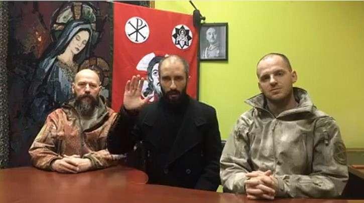 Украинское еврейство из «АТО» готово помочь испанцам разжечь конфликт в Каталонии