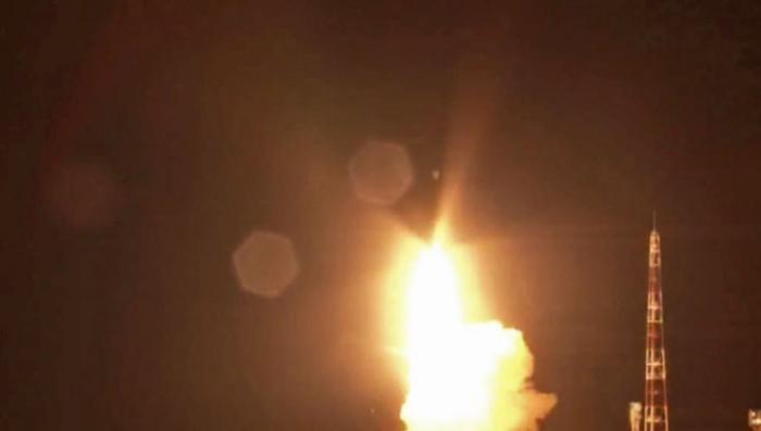 В России прошла масштабная тренировка стратегических ядерных сил с боевыми запусками ракет