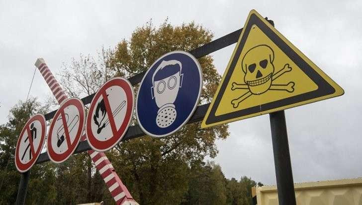 Владимир Путин «размораживает» статус заводов уничтожавших химоружие
