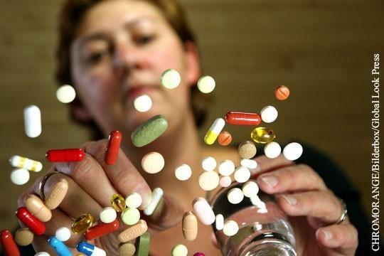 Наркотическая эпидемия приносит миллиарды конкретному клану Мирового Правительства