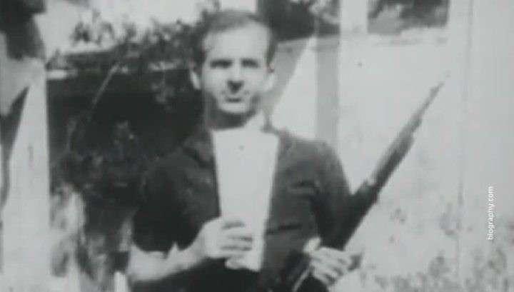 В США рассекретили архив по делу убийства президента Джона Кеннеди