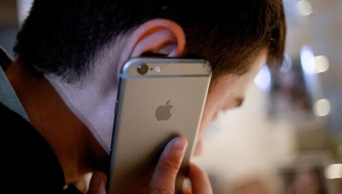 Электронный концлагерь: Гугл выяснил, что камера Айфона следит за пользователями