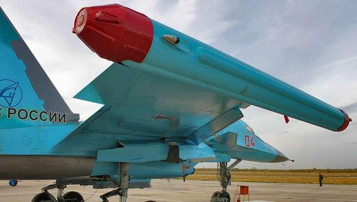 Ослепили и уничтожили. Российские боевые самолеты применили комплекс
