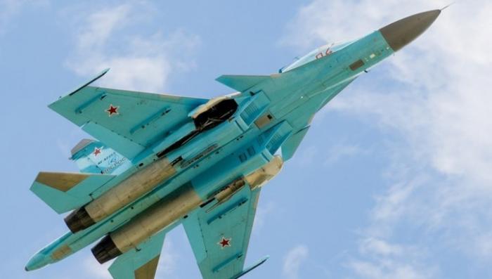 Российские боевые самолёты применили новейший комплекс РЭБ «Хибины»