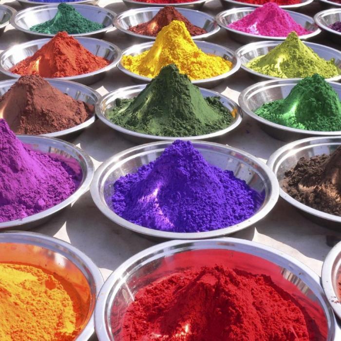 Пять опасных пищевых красителей, от которых стоит держаться подальше
