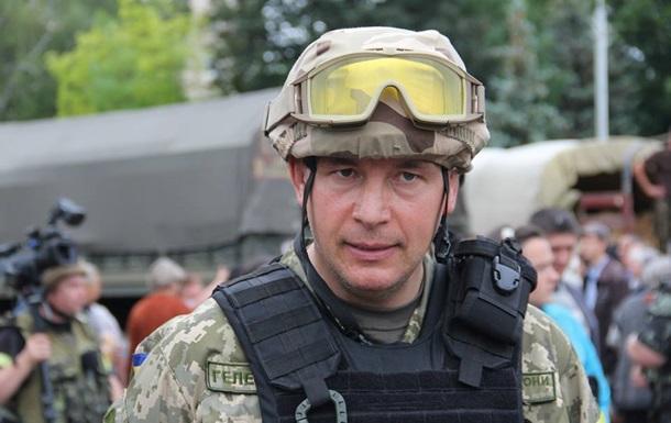 Тех, кто не хочет умирать - мы назовём предателями и посадим. Министерство обороны Украины
