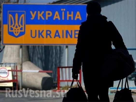 Украина: на чём завершается Родина