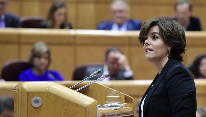 Испания поручила полномочия главы Каталонии вице-премьеру. Международная реакция