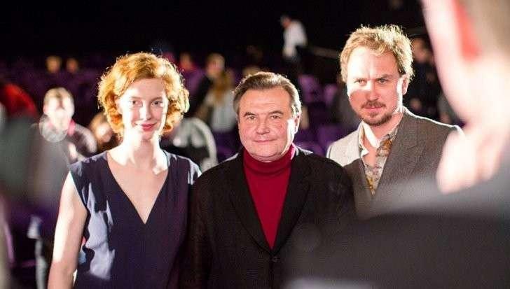 Германия: состоялась премьера фильма «Матильда»