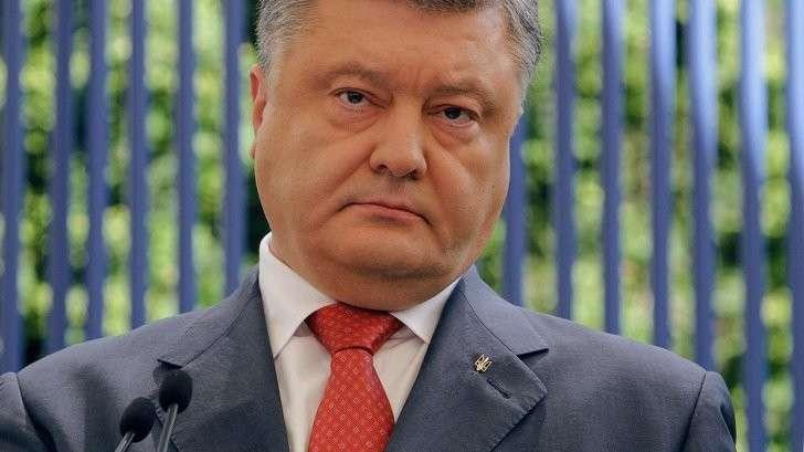 В Евросоюзе считают, что администрация Порошенко не справляется со своей работой