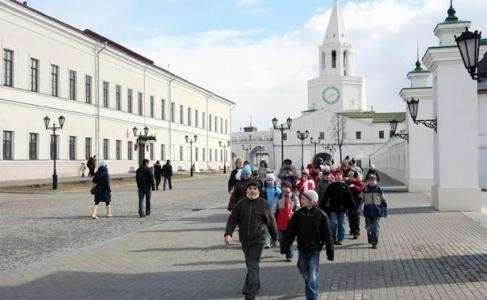 Татарский язык до «майдана» доведет? Кто и зачем провоцирует национализм в Казани?