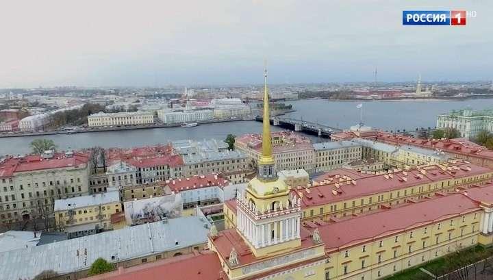 Россия вернулась в Мировой океан – Главком ВМФ