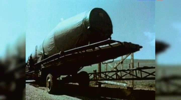 КАК советский разведчик предотвратил третью мировую!
