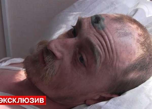 ДНР: «Правый сектор» отстреливал сдавшихся в плен нацгвардейцев