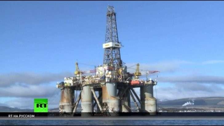 Нефть преодолела $60 за баррель и продолжит расти