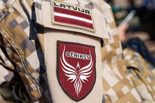 Латыши попытаются возродить нацистских карателей из пепла