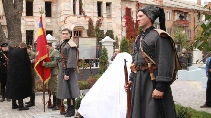 Украина в 1917 – 2017: хорошо забытая агония незалежной