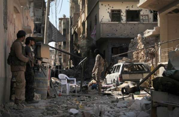 Катар раскрывает истинные причины и инициаторов войны в Сирии