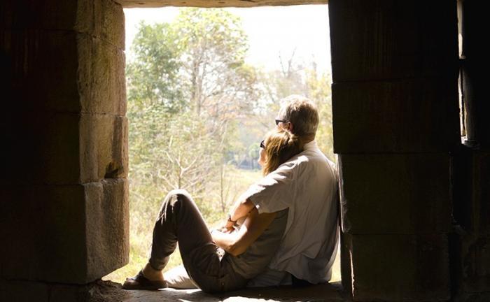Откровения многоженца о секретах счастья в семье. Выстраданный опыт
