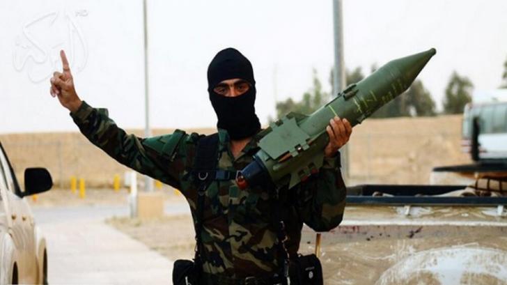 Сирия: химическое оружие ан-Нусры оказалось произведённым в США. Совпадение?