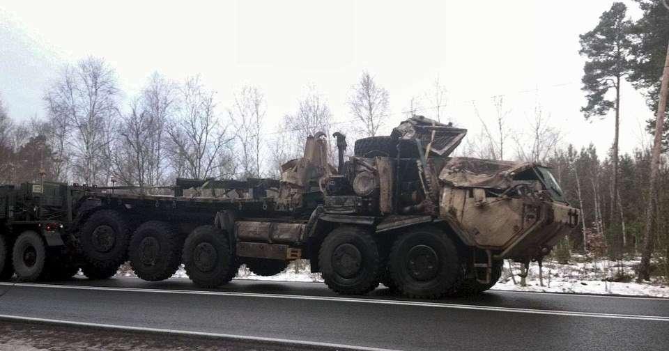 Поляки осознали катастрофическую слабость армии США: флот тонет сам, оружие ржавеет