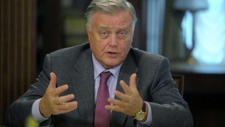 Опальный экс-глава РЖД Якунин пишет мемуары об интригах и бизнесе в России