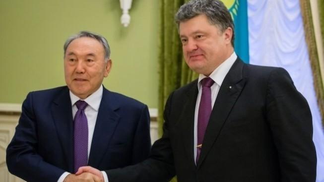 Казахстан: цветная революция после ухода Назарбаева